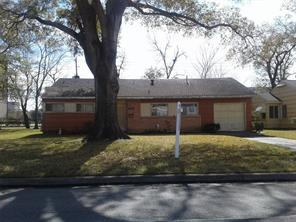 Houston Home at 4907 Mayfair Street Bellaire , TX , 77401-2315 For Sale