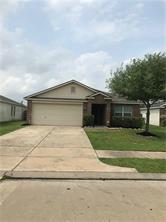 3918 Cloudbluff, Richmond, TX 77469