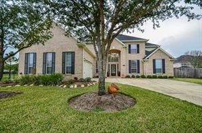 Houston Home at 7014 Monarch Lake Lane Katy , TX , 77494-2928 For Sale