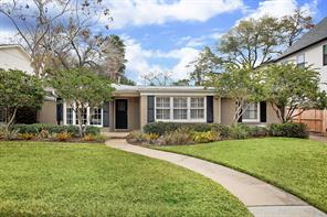 Houston Home at 3758 Drake Street Houston , TX , 77005-1118 For Sale