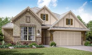 Houston Home at 16850 Ellicott Rock Drive Humble , TX , 77346 For Sale