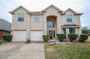 7647 harvest mill lane, richmond, TX 77407
