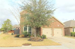 Houston Home at 26530 Fielder Brook Lane Katy                           , TX                           , 77494-1597 For Sale