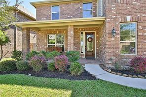 Houston Home at 21203 Barton Hollow Lane Richmond                           , TX                           , 77407 For Sale