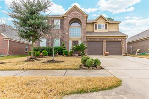 Houston Home at 17315 Cricket Mill Drive Humble , TX , 77346-3747 For Sale