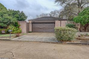 8314 Wind Willow Drive, Houston, TX 77040