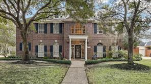 Houston Home at 19303 Foxtree Lane Houston , TX , 77094 For Sale