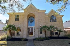 Houston Home at 20407 Spring Rose Drive Katy , TX , 77450-7283 For Sale