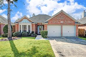 Houston Home at 13710 Apple Knoll Court Houston                           , TX                           , 77059-3585 For Sale