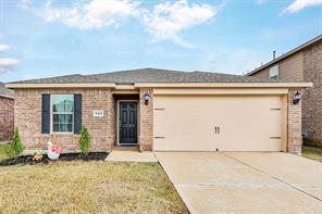 Houston Home at 9443 Amethyst Glen Drive Rosharon                           , TX                           , 77583-2585 For Sale