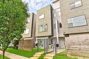 Houston Home at 1518 Blodgett Houston , TX , 77004-5015 For Sale