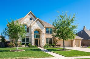 Houston Home at 26326 Andrew Arbor Court Cypress , TX , 77433-2838 For Sale