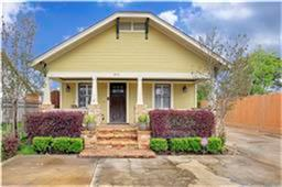 Houston Home at 611 20th Street Houston , TX , 77008-4426 For Sale