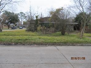 502 arvana street, houston, TX 77034