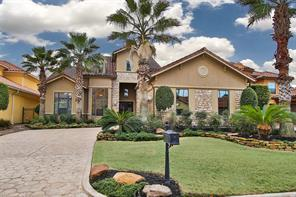 Houston Home at 16131 Villa Fontana Way Houston , TX , 77068-3743 For Sale