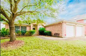 Houston Home at 311 Roans Prarie Lane Richmond , TX , 77469-6162 For Sale