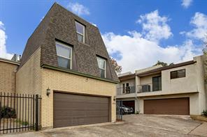 Houston Home at 6112 Kirby Drive Houston                           , TX                           , 77005-3141 For Sale