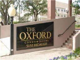 Houston Home at 5150 Hidalgo Street 1302 Houston , TX , 77056-6410 For Sale