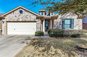 Houston Home at 21706 Crest Peak Way Katy                           , TX                           , 77449-0803 For Sale
