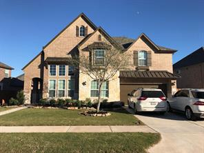 Houston Home at 11507 Gowanhill Drive Richmond                           , TX                           , 77407-1915 For Sale