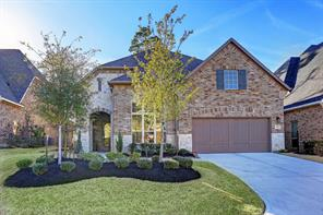 Houston Home at 55 Twin Ponds Place Tomball                           , TX                           , 77375-1076 For Sale