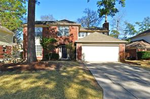 Houston Home at 4823 Echo Falls Drive Kingwood                           , TX                           , 77345-4907 For Sale
