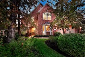 Houston Home at 22 Dulcet Hollow Circle The Woodlands                           , TX                           , 77382-1755 For Sale