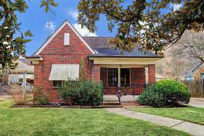 Houston Home at 1828 Portsmouth Street Houston                           , TX                           , 77098-4302 For Sale