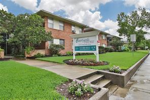 Houston Home at 8715 Timberside Drive 1110 Houston , TX , 77025-3749 For Sale
