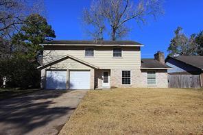 Houston Home at 17331 Shrub Oak Drive Humble , TX , 77396-1637 For Sale