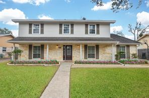 Houston Home at 14723 Kimberley Lane Houston , TX , 77079-4515 For Sale