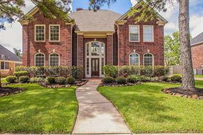 Houston Home at 1910 Hillgreen Drive Katy                           , TX                           , 77494-1803 For Sale
