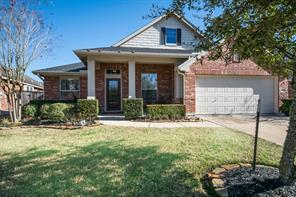 Houston Home at 9110 Night Beacon Point Drive Spring , TX , 77379-3752 For Sale