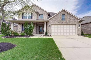 Houston Home at 5107 Jewel Ashford Road Richmond , TX , 77407-4141 For Sale