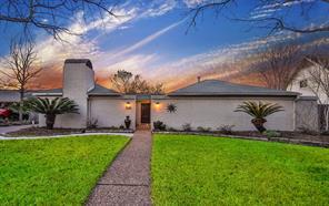 Houston Home at 14206 Wickersham Lane Houston                           , TX                           , 77077-5226 For Sale