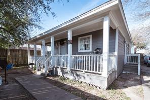 4215 Gillespie, Houston TX 77020