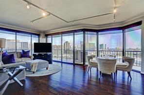 Houston Home at 3350 McCue 1203 Houston , TX , 77056-7109 For Sale