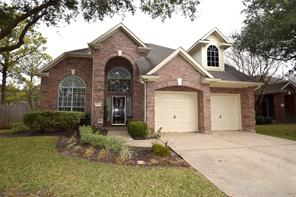 Houston Home at 18054 Somerset Knoll Houston , TX , 77094-1428 For Sale
