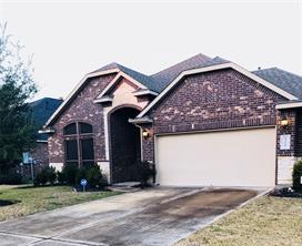 Houston Home at 13005 Winter Springs Drive Pearland                           , TX                           , 77584-3404 For Sale