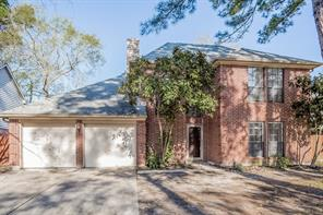 Houston Home at 8611 Summit Pines Drive Humble , TX , 77346-2327 For Sale