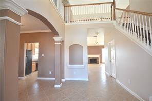 Houston Home at 7507 Brighton Knolls Lane Richmond , TX , 77407 For Sale