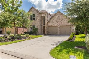 Houston Home at 91 Sagamore Ridge Place Spring                           , TX                           , 77389-4957 For Sale