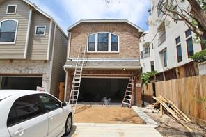 Houston Home at 117 Reinerman Street Houston , TX , 77007 For Sale