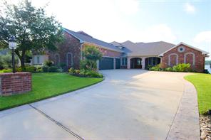 Houston Home at 124 West Shore Lane Montgomery , TX , 77356-8619 For Sale