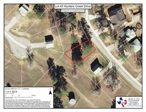 Houston Home at 43 Hunters Creek Drive Huntsville , TX , 77340 For Sale