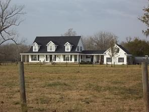 Houston Home at 2038 W Fm 1462 Rosharon , TX , 77583 For Sale