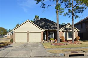 Houston Home at 16634 Aberdeen Green Drive Houston                           , TX                           , 77095-7204 For Sale
