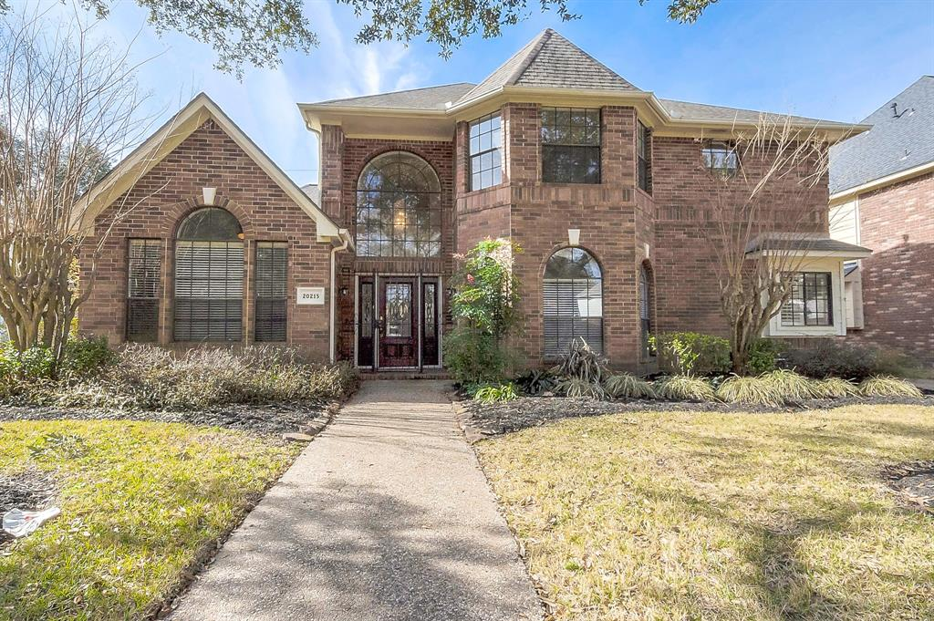 Pictures of  Katy, TX 77450 Houston Home for Sale