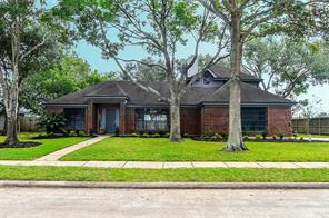 Houston Home at 7218 Pembrough Lane Katy                           , TX                           , 77494-7042 For Sale