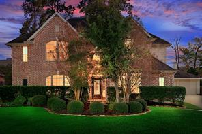 Houston Home at 58 Bardsbrook Circle The Woodlands                           , TX                           , 77382-2858 For Sale